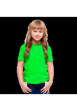 Футболка детская Kids 140 гр/м2 цвета в ассортименте