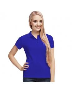 Рубашка-поло женская Poli