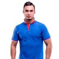 Рубашка-поло мужская PiterBest