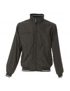 AMALFI Куртка нейлон теслон зеленый