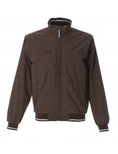 AMALFI Куртка нейлон теслон коричневый