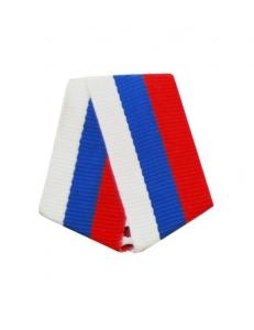 Колодка для медали пятиугольная