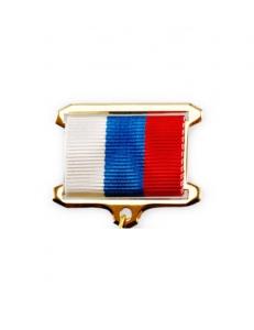 Колодка для медали квадратная