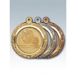 MK12-Медаль корпусная