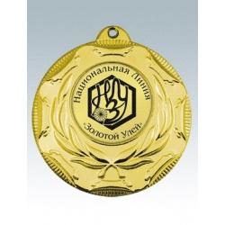 MK121-Медаль корпусная