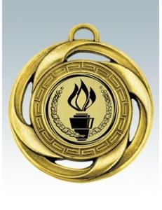 MK-110 Медаль корпусная
