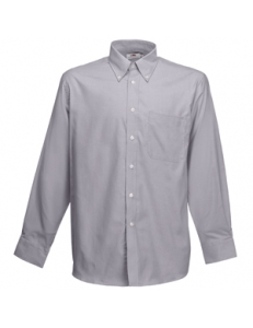 "Рубашка ""Long Sleeve Oxford Shirt"", M"