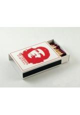 Спички в коробках,   Lux 35 L51 (51x37x11mm) Наполнение 30 спичек