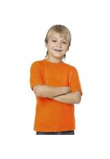Футболка детская Kids 150 гр/м2 цветные