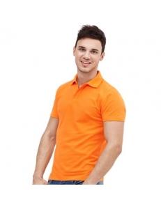 Рубашка-поло мужская uniform 100%ХБ