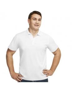 Рубашка-поло мужская Poli синтетика 100%