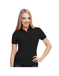 Рубашка-поло женская Premium
