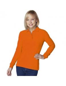 Рубашка-поло женская Polo