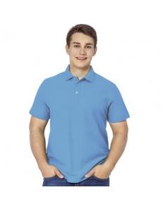 Рубашка-поло мужская Premier цвета в ассортименте, 185 гр/м2