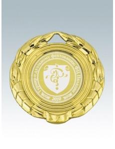 MK150-Медаль корпусная