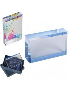 """Кристалл """"Glass"""" в подарочной упаковке"""