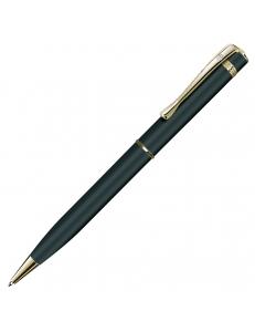 ADVISOR, ручка шариковая, черный/золотистый, металл