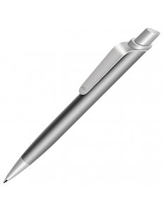 ALLEGRO, ручка шариковая, серебристый/хром, металл
