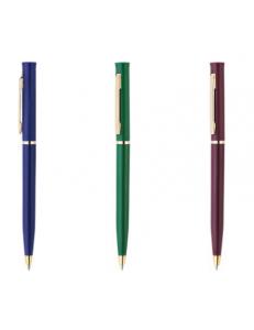 Ручка пластиковая EUROPA GOLD