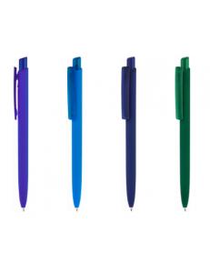 Ручка пластиковая POLO SOFT