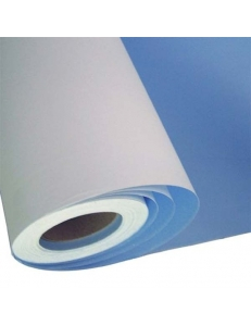 Бумага Blueback. Широкоформатная и интерьерная печать.